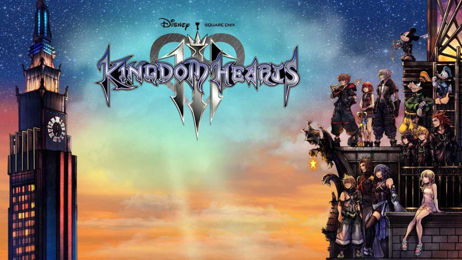 Kingdom Hearts III RE: Mind llegará a Xbox One en febrero de 2020