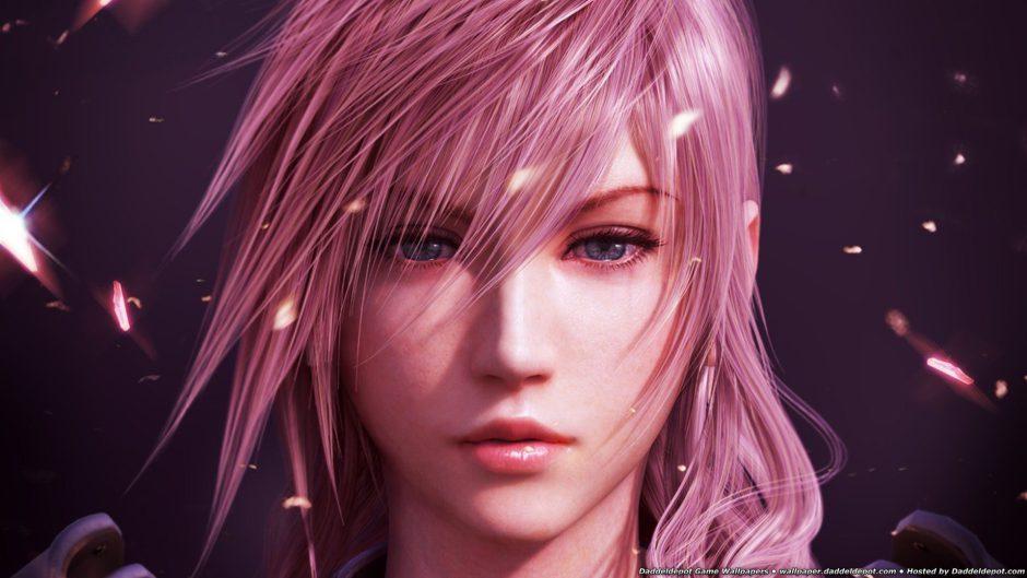 """Digital Foundry: """"Final Fantasy XIII es una obra maestra de la retrocompatibilidad"""""""