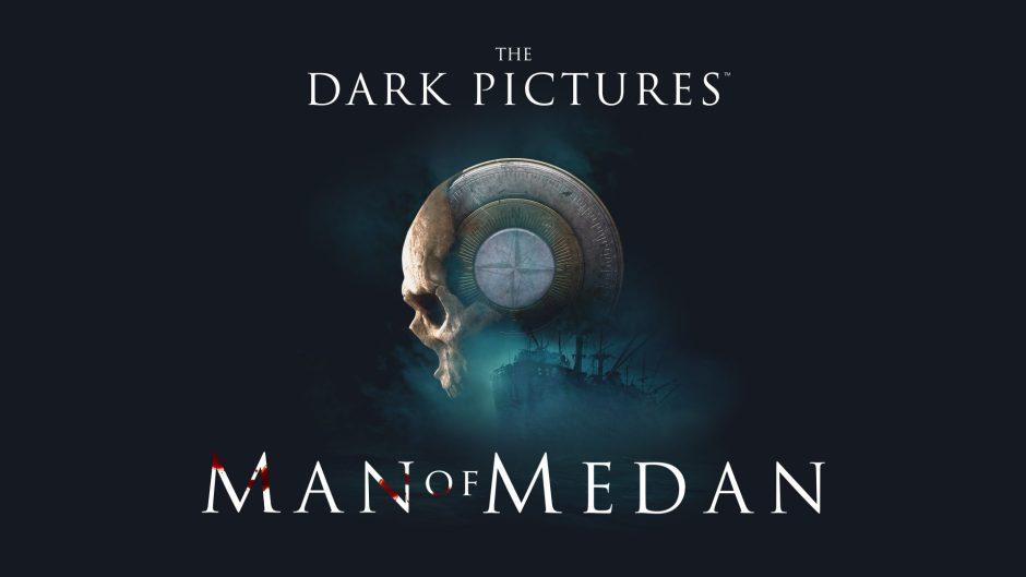 Nuevo vídeo de The Dark Pictures: Man of Medan – Estará doblado al español