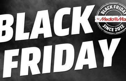 Black Friday: Juegos, accesorios y super packs de Xbox One S/X en Media Markt