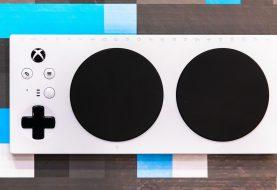 Logran usar el Adaptive Controller de Xbox para manejar una Switch