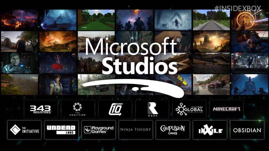 Obsidian e InXile ya son legalmente parte de Microsoft Studios