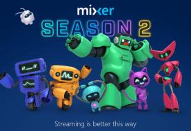 Mixer no para de crecer, Microsoft anuncia 20 millones de usuarios activos