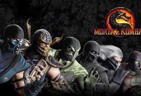 Un actor de doblaje confirma el desarrollo de Mortal Kombat XI