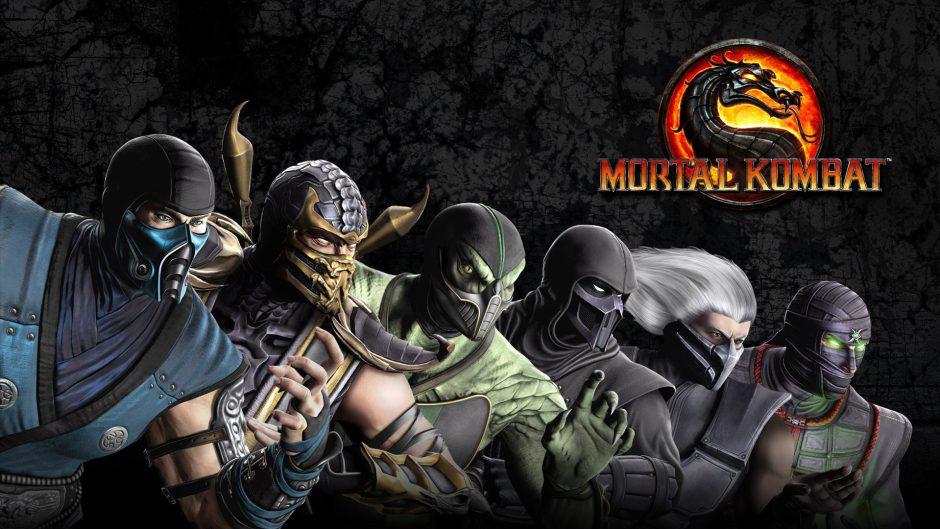 Mortal Kombat XI podría presentarse en The Game Awards ¿Are you ready?