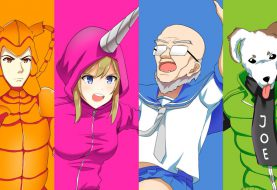 Nippon Marathon, el juego inspirado en Humor Amarillo llega a Xbox en diciembre