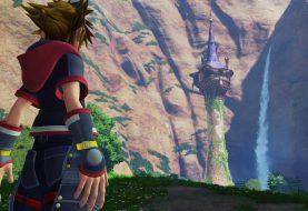 Nuevo spot publicitario de Kingdom Hearts III en Japón