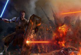 Obi Wan Kenobi llega a Star Wars Battlefront II la semana que viene