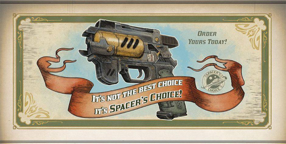 Obsidian presentará su nuevo RPG de los creadores de Fallout en los Game Awards