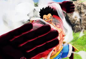 One Piece: World Seeker añadirá contenido gratuito en una próxima actualización