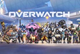 Overwatch se podrá jugar gratis durante una semana desde el 20 de noviembre