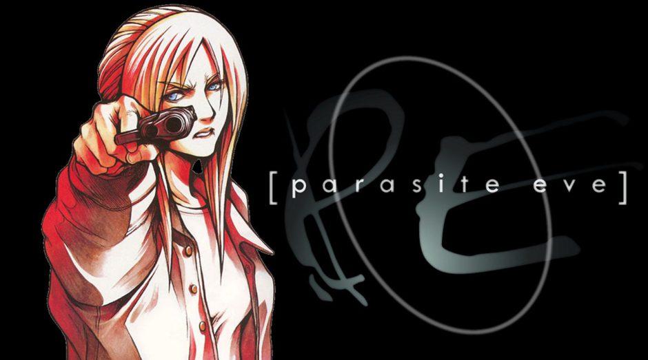 ¿Regreso a la vista? Square Enix registra en Europa Parasite Eve