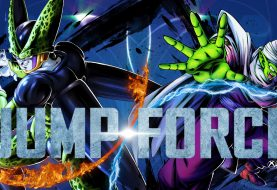 Piccolo y Perfect Cell se unen al plantel de luchadores de Jump Force