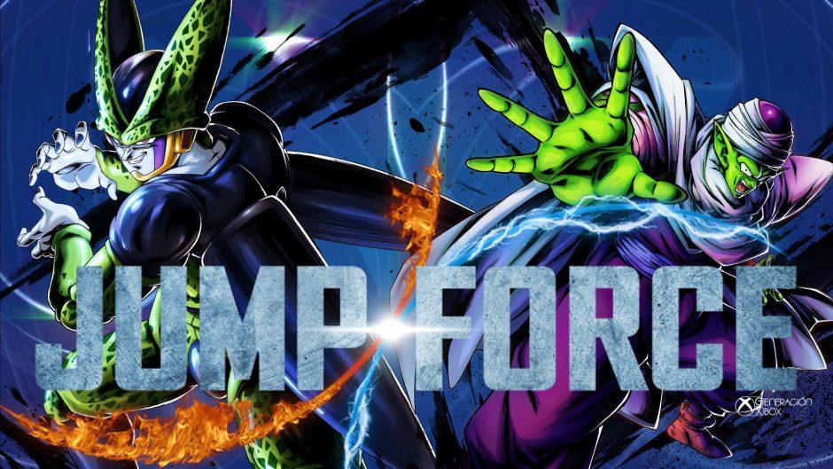 Piccolo y Perfect Cell se unen al plantel de luchadores de Jump Force