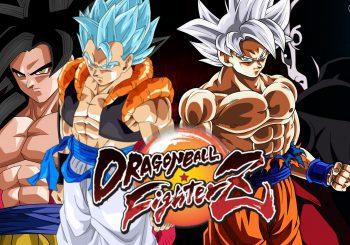 Esto es lo que sabemos del segundo pase de temporada de Dragon Ball FighterZ