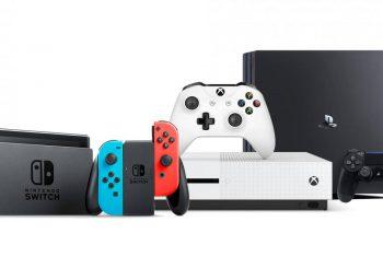 Microsoft, Sony y Nintendo, investigadas en UK por sus servicios online