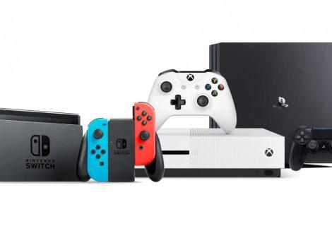 Un estudio de LG concluye que los jugadores de Xbox son los que tienen más puntería