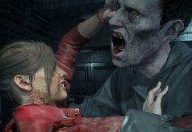 Capcom revela la duración aproximada de Resident Evil 2