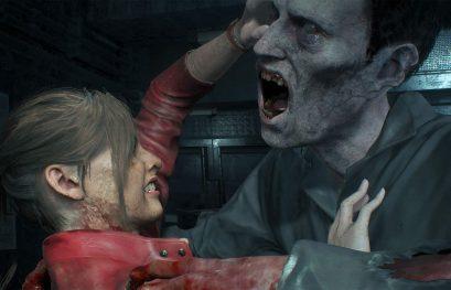 En PC ya es posible jugar más de 30 minutos a la DEMO de Resident Evil 2