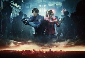 Resident Evil 2 tendrá demo jugable, túnel del terror y Escape Room en Barcelona Games World