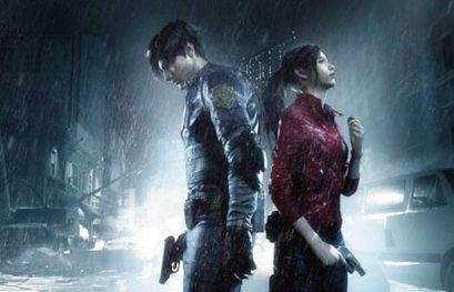 Resident Evil 2 Remake presenta cinco nuevos adelantos en video