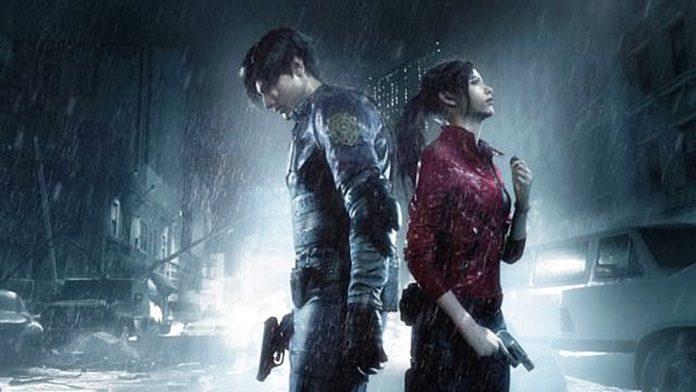 Devil May Cry V y Resident Evil 2 Remake llevan a Capcom a beneficios record