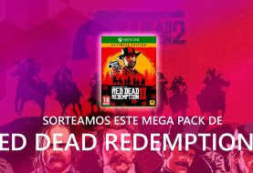 [Finalizado] Sorteamos una edición Ultimate de Red Dead Redemption 2 y este lote de merchandising