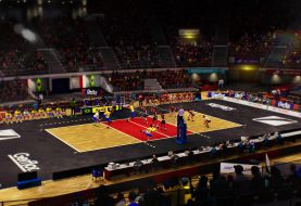 Spike Volleyball anunciado para Xbox One