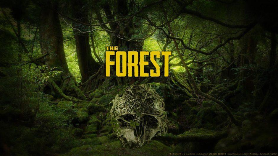 Los creadores de The Forest no descartan lanzar el juego en Xbox One