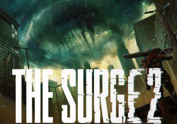 The Surge 2 clasificado en Taiwan con lanzamiento para septiembre