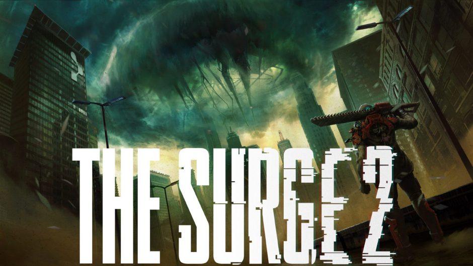 El sistema de combate y otros detalles de The Surge 2 al descubierto