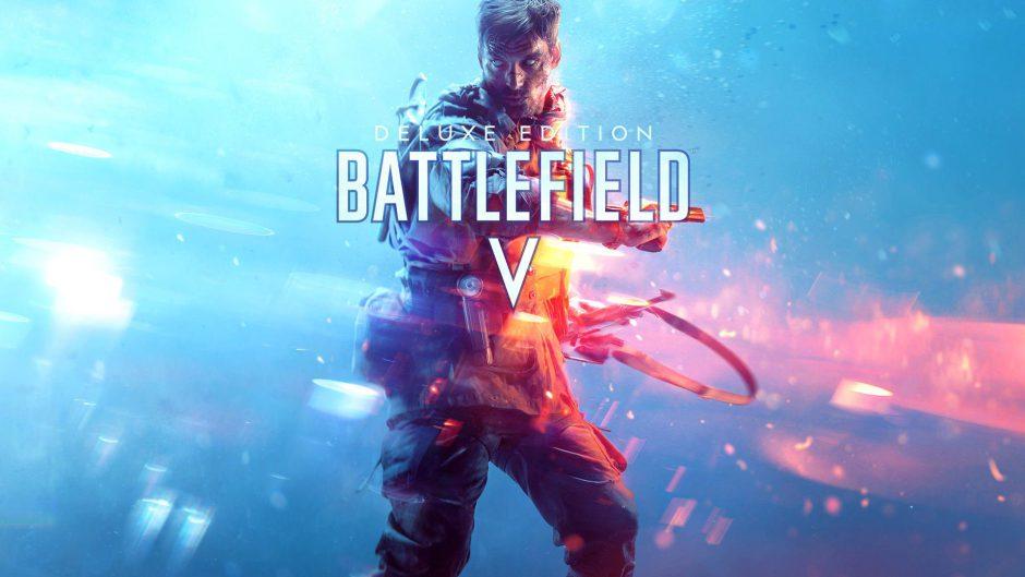 Battlefield V funcionará a 4K y 60 fps en Xbox Series X
