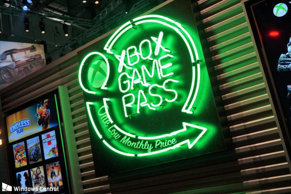 "Xbox Game Pass prepara anuncios ""SÚPER SECRETOS"" para el X018"