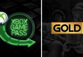 Consigue 12 meses de Xbox Game Pass por 56,99€ y 12 de Xbox Live Gold por 35,99€