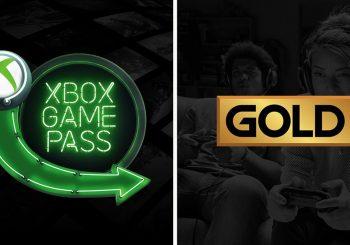 Cyber Monday: 12 meses de Xbox Game Pass por 56,99€ y 12 de Xbox Live Gold por 35,99€
