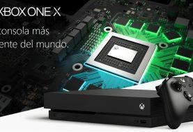 Xbox One X baja hasta los 200$ en la Microsoft Store de USA ¿Se viene Xbox Series S?