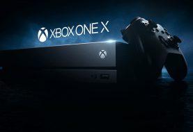 [X018] Xbox One X rebaja su precio por el Black Friday