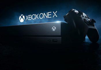 ¡Corre insensat@! Consigue tu Xbox One X por sólo 299€ en GAME