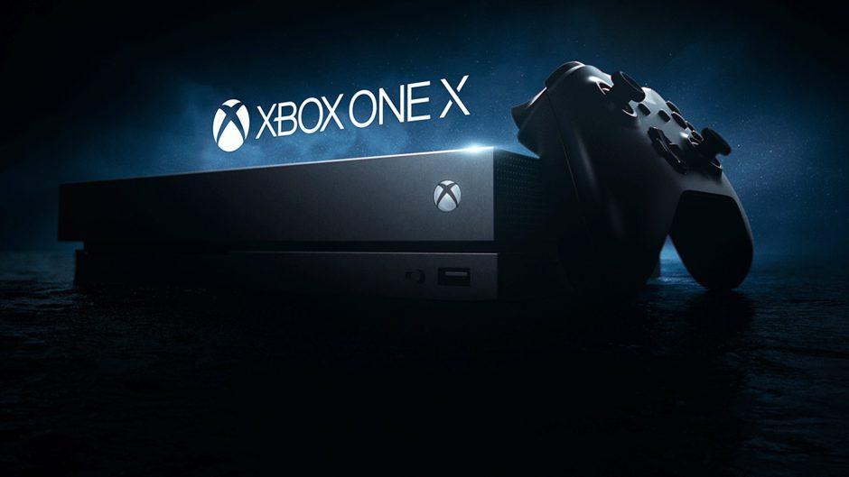No nos olvidemos: Ya hay más de 600 juegos mejorados para Xbox One X