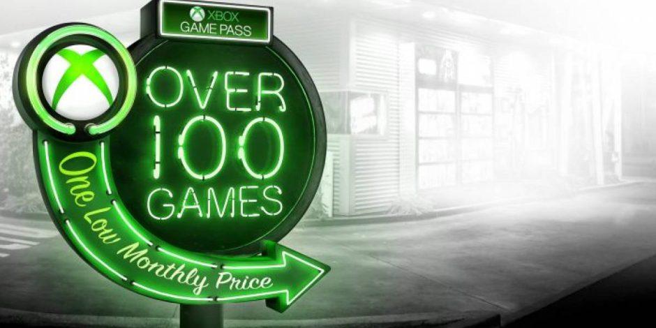 Siete juegos abandonan Xbox Game Pass a finales de diciembre