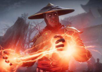 Ya está aquí el trailer del Modo Historia de Mortal Kombat 11