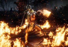 Nuevo tráiler que anuncia el lanzamiento de la beta de Mortal Kombat 11