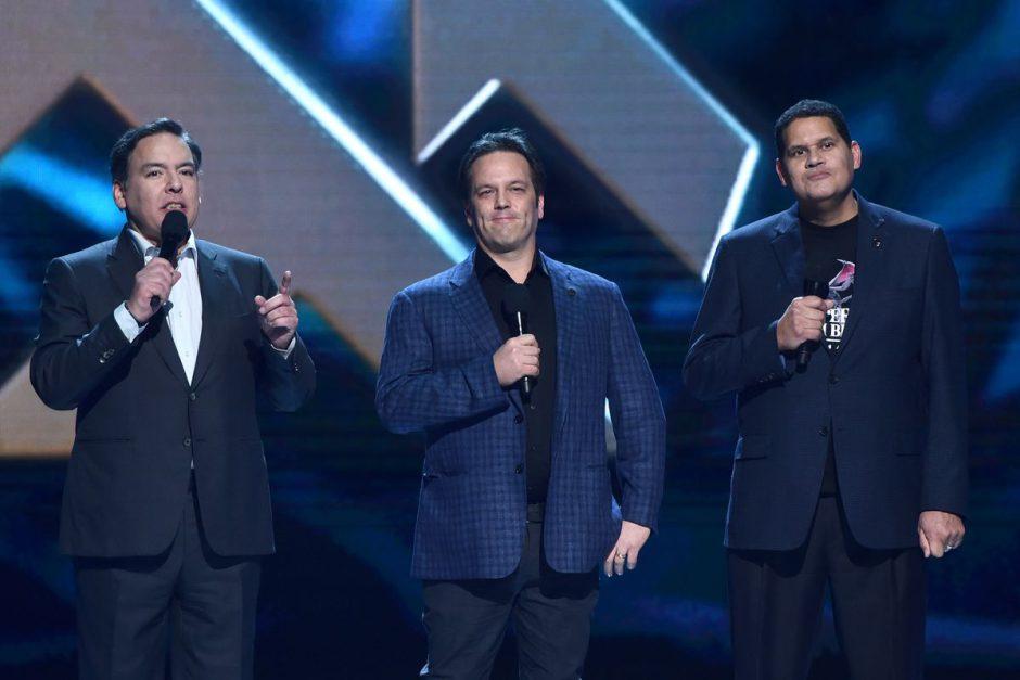 The Game Awards 2018 duplica la audiencia con 26 millones de espectadores