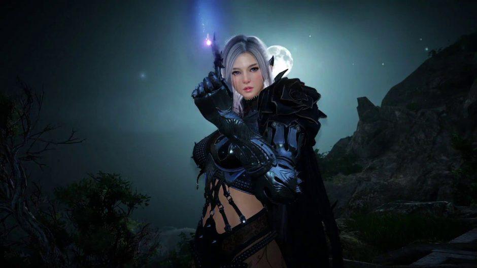 Black Desert Online también tendrá modo battle royale