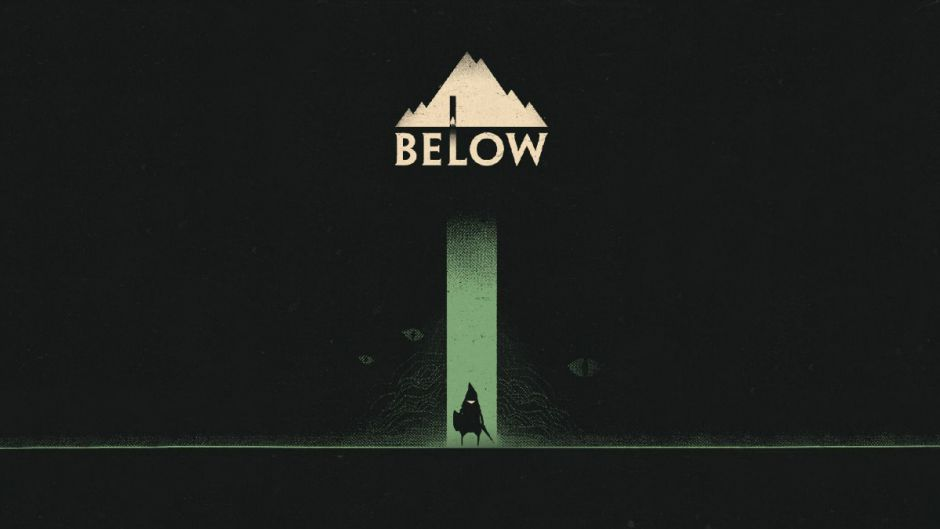 Below se muestra en otro nuevo gameplay justo antes de su lanzamiento