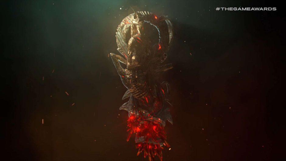 Anunciado nuevo Dragon Age y este es su primer tráiler conceptual