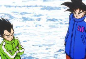 Dragon Ball Xenoverse 2: Bandai Namco regala los abrigos de Goku y Vegeta, y muestra a Gogeta en SSB
