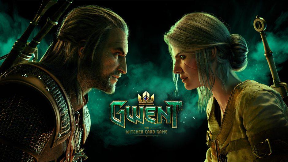 Anunciada Crimson Curse la primera expansión para GWENT