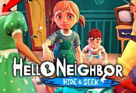 Análisis de Hello Neighbor: Hide and Seek