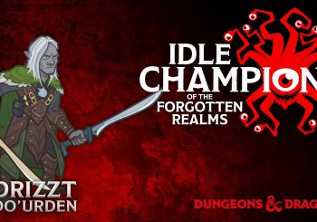 El free to play Idle Champions of the Forgotten Realms ya está disponible